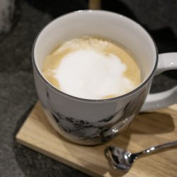Tasse Mug Kuh Alpenkuh für Kaffee XL