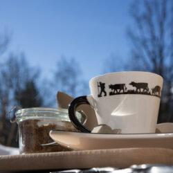 Espresso Tasse Set